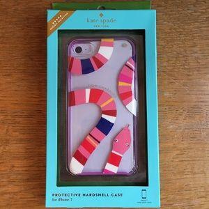 Kate Spade iPhone 7 Hardshell Case